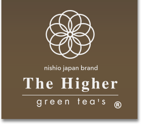 nishio japan brand | The Higher green tea's